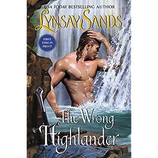 The Wrong Highlander: Highland Brides (English Edition)