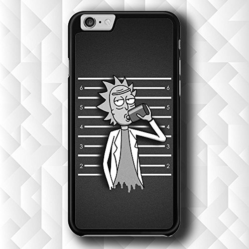 YJMNCKXC Rick And M 4NL835 Phone Case For iPhone 6 Hülle/iPhone 6S Hülle Premier Wireless Receiver