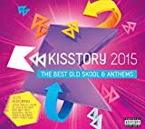 Kisstory 2015 [Import anglais]