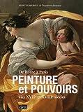 Peinture et pouvoirs aux XVIIe et XVIIIe siècle