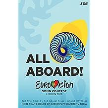Eurovision-Lisbon 2018
