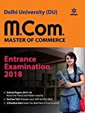 Delhi University M.Com Honours Guide 2018