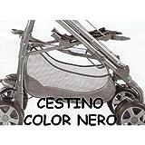 Peg Perego Aufbewahrungskorb für Kinderwagen Pliko P3