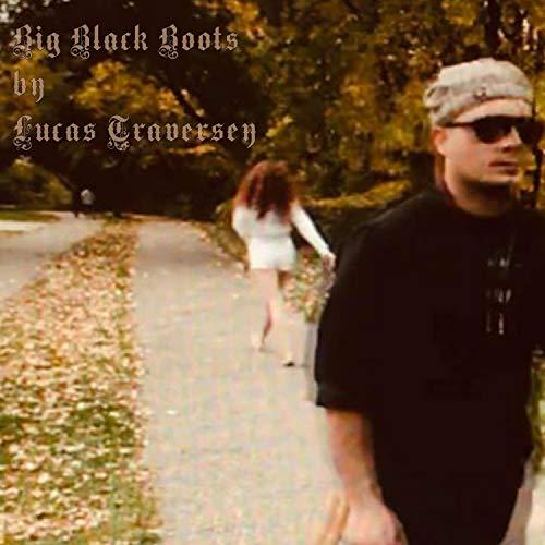 Big Black Boots (Lucas Boot)