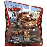 Disney Cars 2 V2798 Race Team Mater Martin Hook - Die Cast Fahrzeug Cars2 - Nr 01
