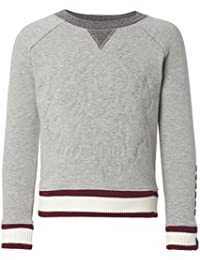 Noppies Jungen Sweatshirt B Sweater Ls Canby