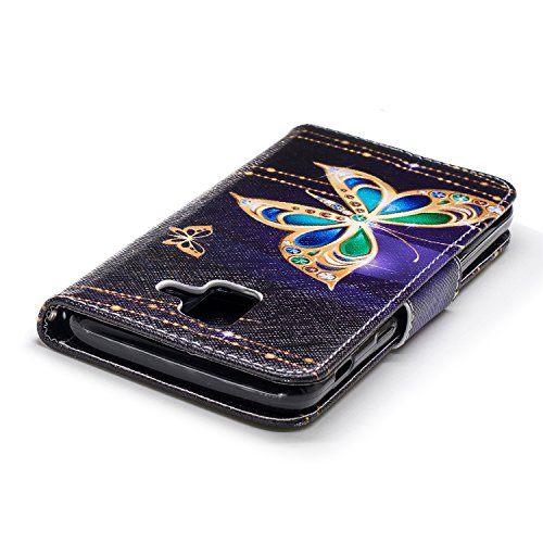 Funda   3D Relief Painting Flip Billetera Samsung Galaxy A6 2018  Patr  n 10