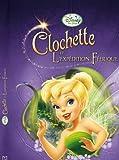 Telecharger Livres La fee Clochette 3 DISNEY CINEMA (PDF,EPUB,MOBI) gratuits en Francaise
