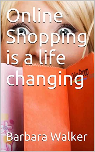 Online Shopping is a life changing (English (Barbaren Baby Kostüm)