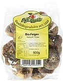 Howa Bio-Feigen, 2er Pack (2 x 500 g)