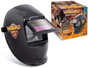 Masque de soudeur automatique LCD 11 WARLORD - Flip/Flap