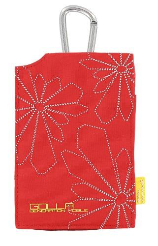 golla-etui-smartbag-a-rabat-ligne-jacinda-pour-lecteur-mp3-mp4-rouge
