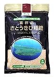 Wind und Licht Kikai Zuckerrohr Rohzucker 500g