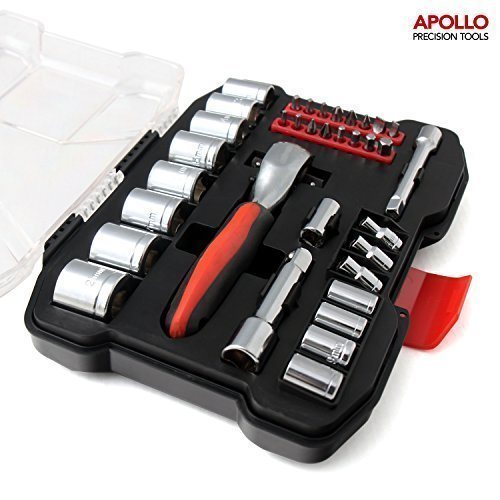 apollo-35-piece-metric-socket-set-4mm-to-21-mm-with-professional-72-teeth-dual-dr-quick-release-ratc