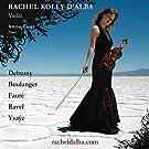Rachel Kolly d Alba