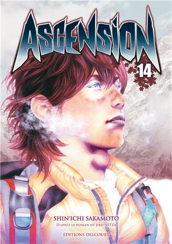 Ascension Edition simple Tome 14