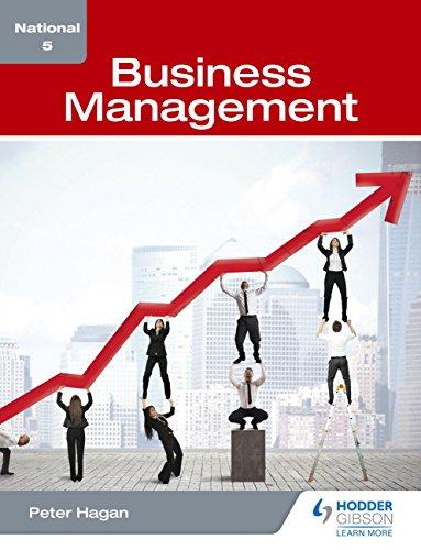 National 5 business management.