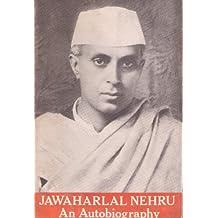 Nehru Autobiography