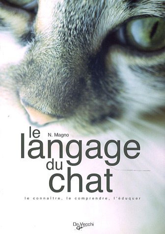 Le langage du chat par N Magno