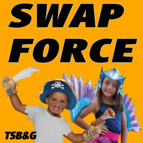 Swap Force: Introduction Song