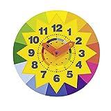 Goki Sun Learning Clock