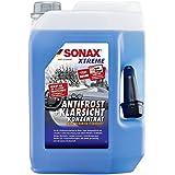 Sonax 02325050 Xtreme - Anticongelante y limpia cristales concentrado (5 litros)