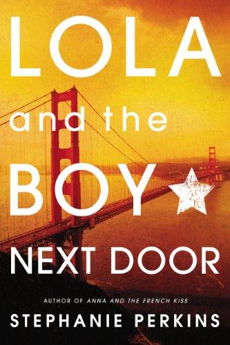 Buchseite und Rezensionen zu 'Lola and the Boy Next Door' von Stephanie Perkins