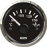 "Kus Temperatura de aceite medidor de temperatura 50–150°C 2""(52mm)"