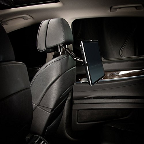 "Infuu Holders 007-pro Kopfstützenhalterung iPad PRO 12,9"" Galaxy Note Pro XXL Tablet-PC 13,3"" Yoga Pro MS Surface Pro"