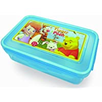 Winnie the Pooh WPSM-E700 - Snackbox mittel 800 ml