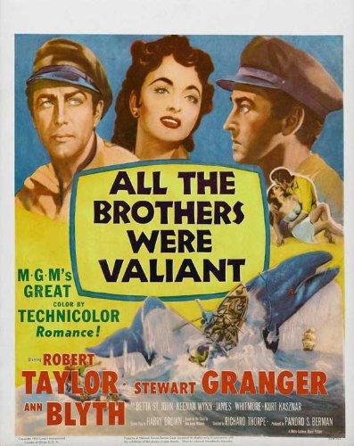 todos-los-hermanos-eran-valeroso-poster-de-pelicula-11-x-14-en-28-cm-x-36-cm-robert-taylor-stewart-g