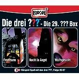 29/3er Box - Folgen 85 - 87