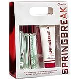 Omerta Geschenkbox - Eau de Parfum Frau 100 ml und Duschgel'Spring Break'