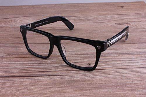 SCJ Wiederbelebung Alter Bräuche eines Mannes großes Gesicht Literatur Brille kurzsichtig Spiegel Brillengestell weiblich Han Ban Chao verteidigen, um einen Rahmen auszustrahlen