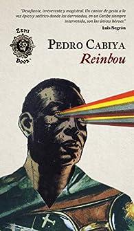 Reinbou par Pedro Cabiya