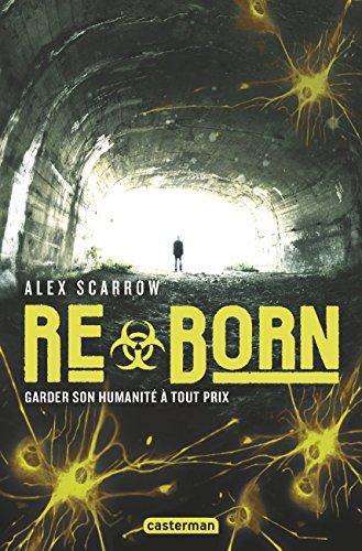 Re-, Tome 2 : Re-Born