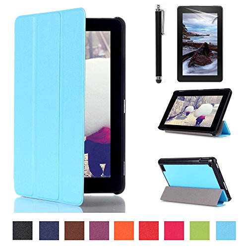 fire-7-2015-fundasultra-thin-slim-smart-shell-funda-cuero-case-cover-para-kindle-fire-7-2015-edition