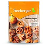 Seeberger Delikatess-Feigen, 12er Pack (12 x 200 g)