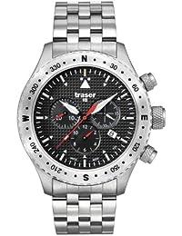 Traser 100369 - Reloj para hombres