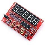 KKmoon 50MHz Oscillatore a Cristallo Contatore di Frequenza di Misurare la Fr...