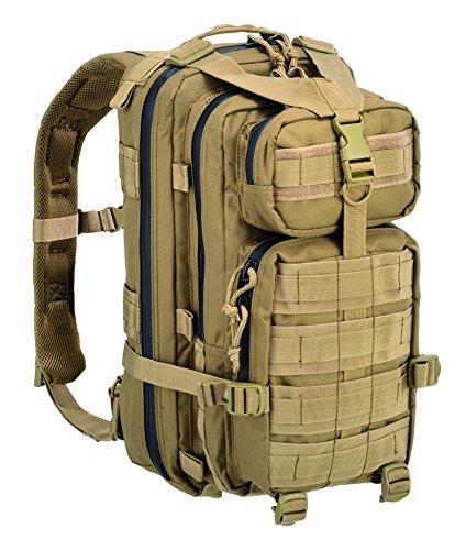 DEFCON 5 Rucksack Tactical, 45 x 25 x 27 cm