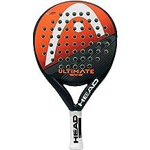Pala de padel - Head Ultimate Pro Ltd. Orange 2016