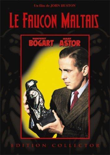 Le faucon maltais : éditon collector