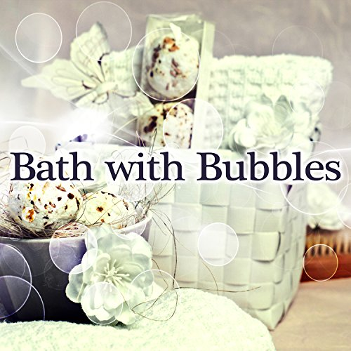 Bath with Bubbles - Home Spa, Peeling Sugar, Essential Bath, Water Whips (Spa Bubble Bath)