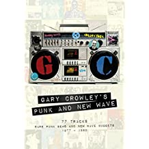 Gary Crowley'S Punk & New Wave (3cd-Mediabook)