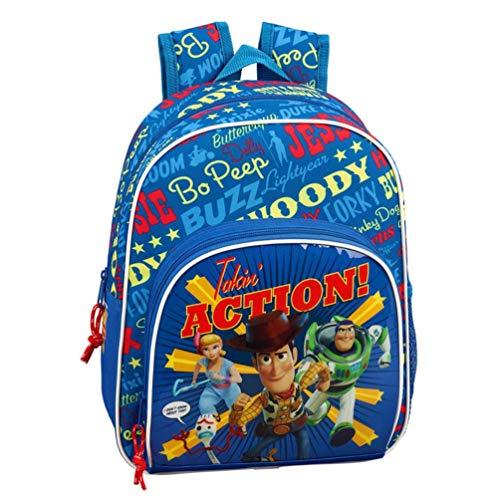 Toy Story 4 Rucksack für Mädchen, anpassbar