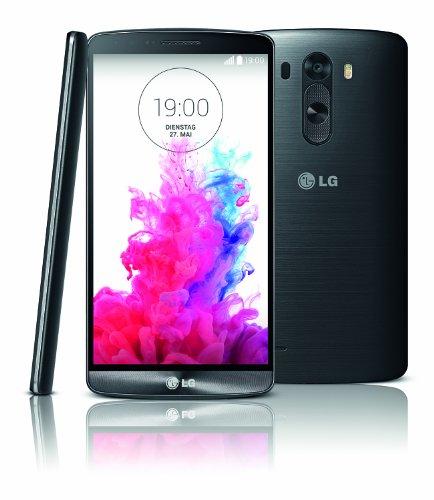 LG G3 Smartphone - 5
