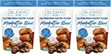 Best Gluten Farines gratuites - Blends By Orly GF pâtisserie farine - Gluten Review