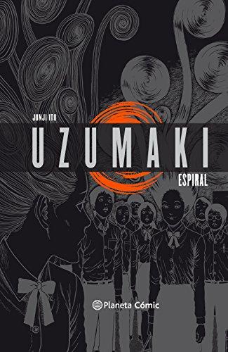 Uzumaki (Integral): Espiral (Babel) por Junji Ito