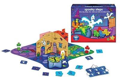 Orchard Toys Ltd - Casa de muñeca (Orchard Toys 64) de Orchard Toys
